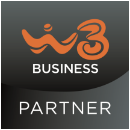 WINDTRE BUSINESS Partner - Francesco Soncin